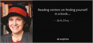 Anita Silvey Quotes