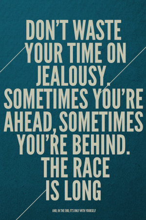 20 Best Quotes About Jealousy