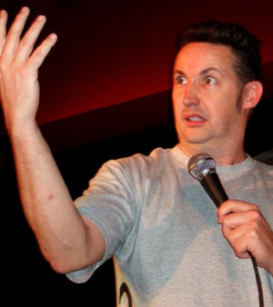 Harland Williams Picture