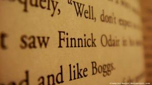 Finnick Odair Finnick
