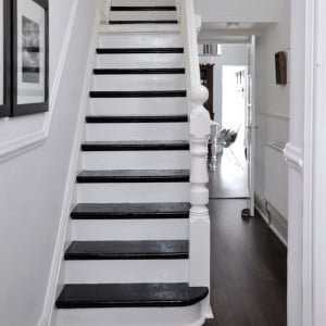 Revamp stairs   Hallway   Hall ideas   PHOTO GALLERY   Style at Home ...