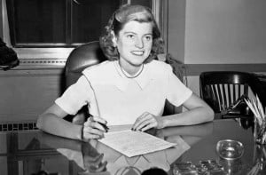 Eunice Kennedy Shriver Quotes Special Olympics Eunice kennedy shriver