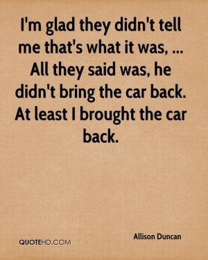 ... duncan quotes good better best never let it rest until your good