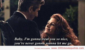 Go Back > Gallery For > Pretty Woman Movie Quotes