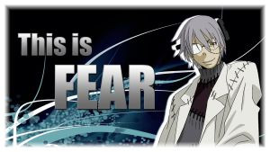 Anime Quotes   STEIN   This is Fear by Legit-Dinosaur