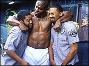 Friday After Next ©New Line Cinema