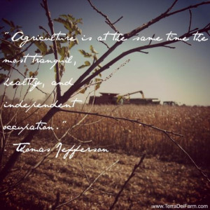 made this week of some of my favorite agriculture quotes ...