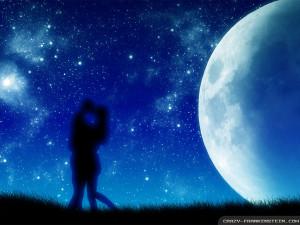 Romantic Moonlight'