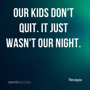 Quit Quotes