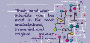Quotes About Studying And Learning Richard Feynman Quote Quot Study