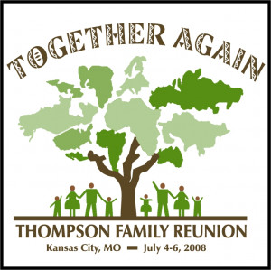 Family Reunion Quotes For T Shirts Family reunion t-shirt design