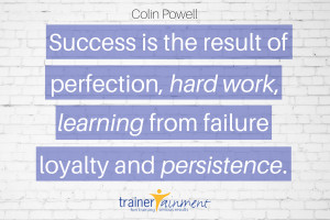 colin powell quote