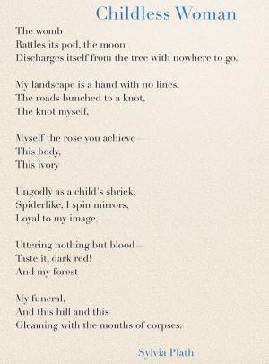 Sylvia Plath Plath, Sylvia (Poetry Criticism) - Essay
