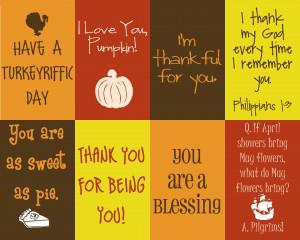 Thanksgiving Crafts {fall crafts}