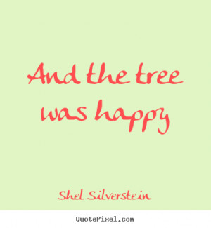 Tree Quotes About Love
