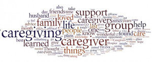 Day 30: Family Caregivers Share Their Wisdom
