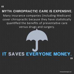 Chiropractic Quotes