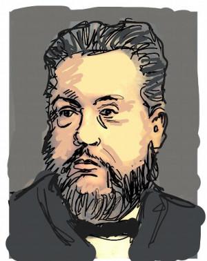 Charles Spurgeon Cigar