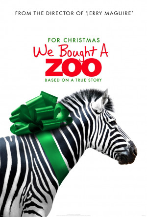 Seeing a movie like We Bought a Zoo there is two very predictable ...