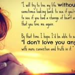Miss You Sad Love Quotes for Ex Boyfriend | Short Love Breakup Sms