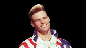 Vanilla Ice Goes Amish' in Ohio to debut on DIY