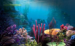 Thread: Underwater Fantasy!