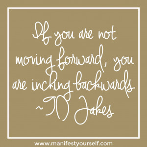 Inspirational Quotes By TD Jakes