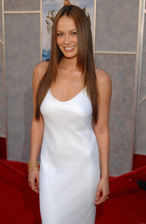 Moon Bloodgood Photos picture