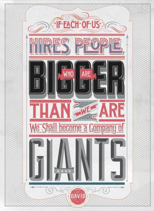 ... Inspirational & Motivational Typography Design Posters With Quotes