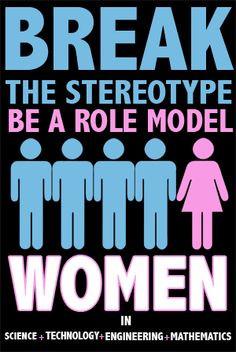 Women in STEM More