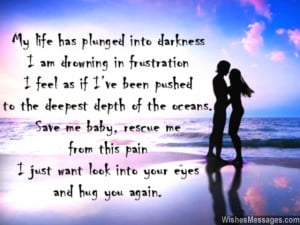 Miss You Messages for Wife: Missing You Quotes for Her