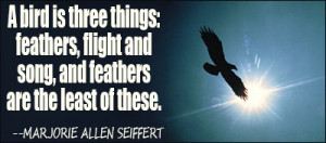 quotes by subject browse quotes by author bird quotes quotations ...