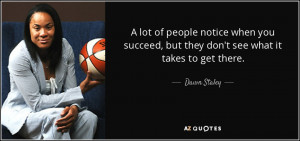 Dawn Staley Quotes