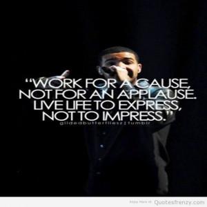 drake lyrics takecare drizzy life inspirational motivational Truthful ...