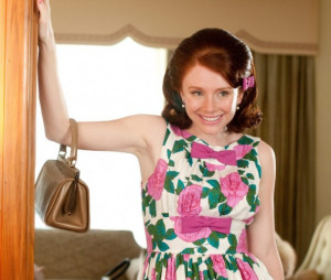 17. Bryce Dallas Howard as Hilly Holbrook in The Help (2011)