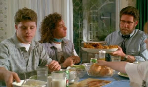 Oh, Encino Man - How I've wasted several hours, days, months maybe of ...