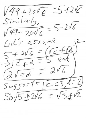 MathNotations: A RADICAL DEPARTURE - AN ALGEBRA 2 /CCSSM/MATH 2 ...