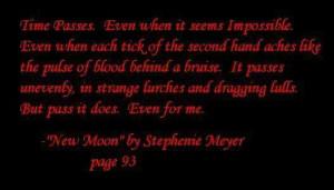 Twilight Series Twilight quote's