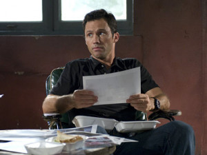 Michael Westen (Jeffrey Donovan), and his List o' Spy Tips.