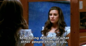 Glee Quote Day ^^