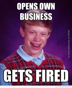 Bad luck Brian gallery 2 (14 pictures)