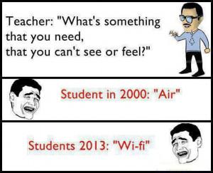 Best Funny Conversation Between Teacher and Student