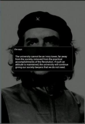 revolutionary quotes in spanish