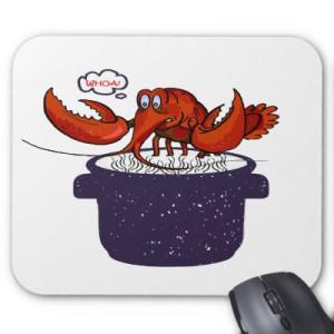 Lobster Funny