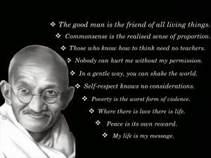 mahatma gandhi quotes hd wallpaper for desktop mahatma gandhi sayings ...