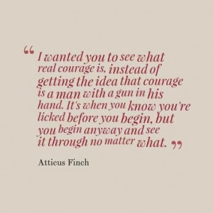 also came across this quote, which was all too moving to not share.