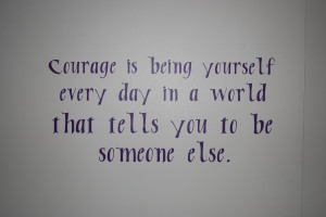 Being Yourself Quotes And Sayings Being yourself quotes and