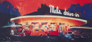 Related to Mels Drive In