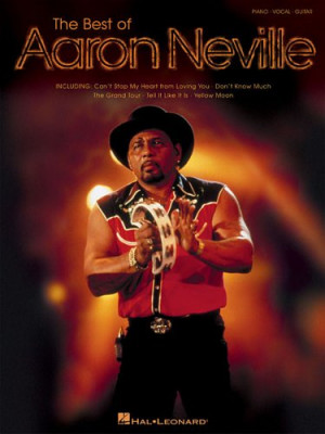 Aaron Neville Religion Quotes