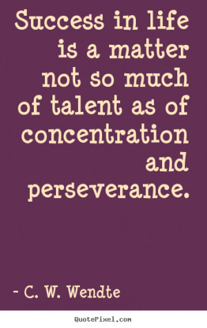 Inspirational Sayings About Success Quotes - success in life
